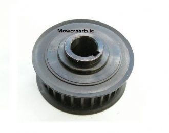 Toothed Idler Pulley Starjet AJ102, Lawnboss, Turbo Cut, N532150860 | Mowerparts.ie